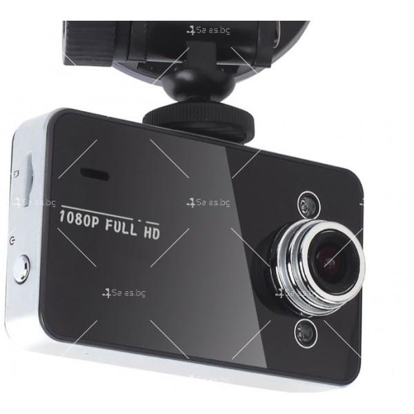 CAR DVR Компактна камера с Full HD 1080P 2
