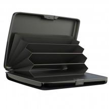 Портфейл - органайзер за пари, карти, смартфони и функция на зарядно TV656