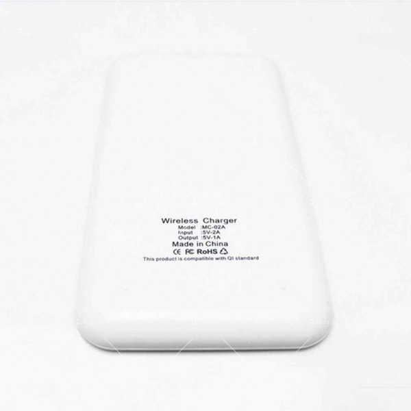 Иновативно wireless зарядно Сompatible TV724 6