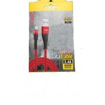 Микро USB кабел KLGO S-59 – 2 метра CA46