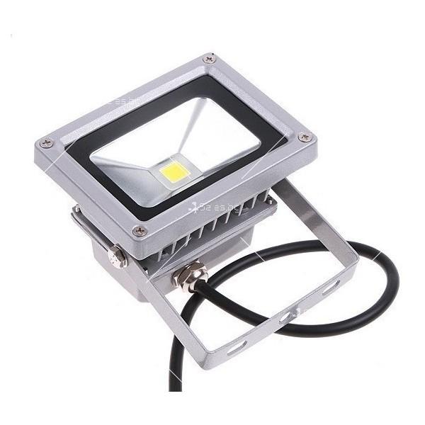 LED прожектор 20 W клас на защита IP65 5