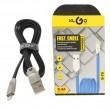 Микро USB кабел KLGO S-75 1