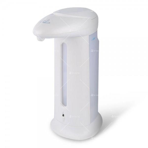 Автоматичен дозатор за сапун Soap Magic TV27