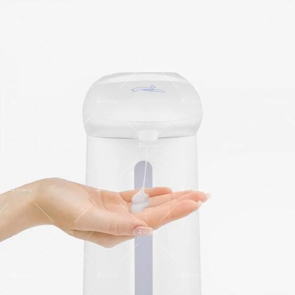Автоматичен дозатор за сапун Soap Magic TV27 2