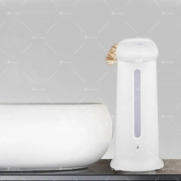 Автоматичен дозатор за сапун Soap Magic TV27 5