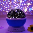 Нощна лампа детски планетариум TV343 9