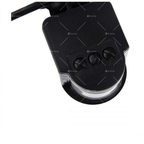 Лед прожектор с PIR датчик 10W, 20W, 30W или 50W клас на защита IP65 GDL7 10