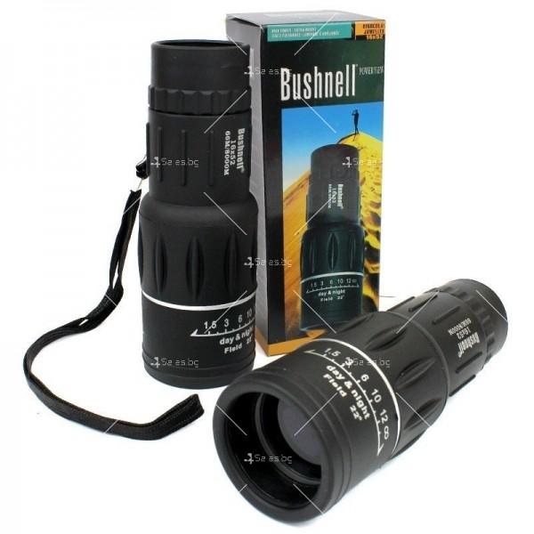 Монокъл Bushnell 16x52 TV488