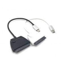 USB 3.0 адаптер конвертор кабел за 2.5 3.5 Inch HDDSSD твърд диск CA3
