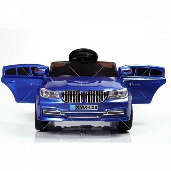 Детска кола с акумулаторна батерия BMW 3
