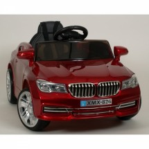Детска кола с акумулаторна батерия BMW