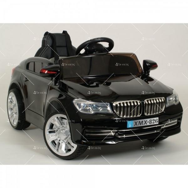 Детска кола с акумулаторна батерия BMW 2