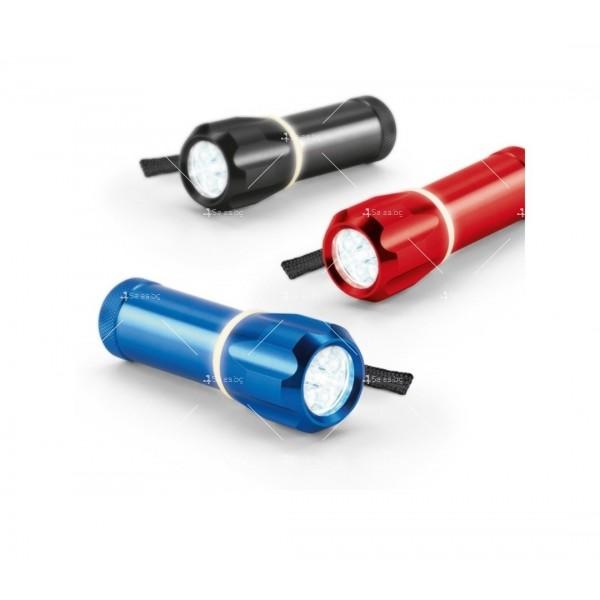 Мини фенери с LED светлина 1