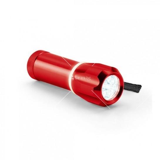 Мини фенери с LED светлина