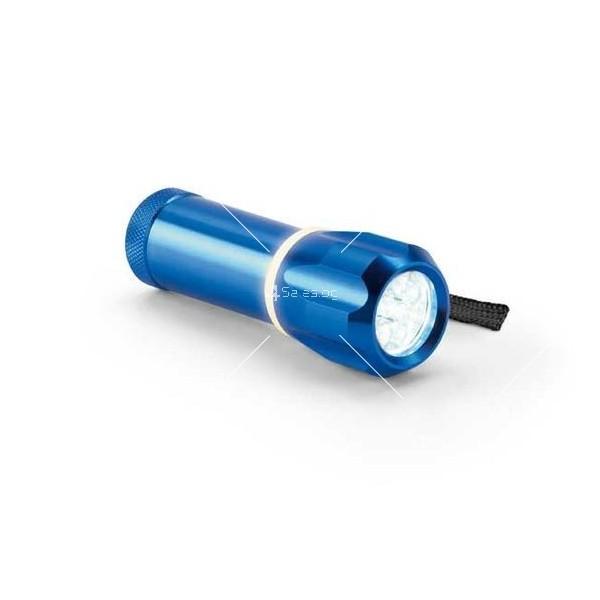 Мини фенери с LED светлина 3