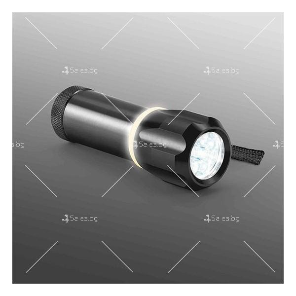 Мини фенери с LED светлина 5