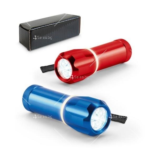 Мини фенери с LED светлина 6
