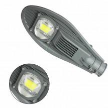 Водоустойчива улична LED лампа - 30W, 50W или 100W