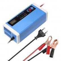 Универсално зарядно за акумулатор 12-24V