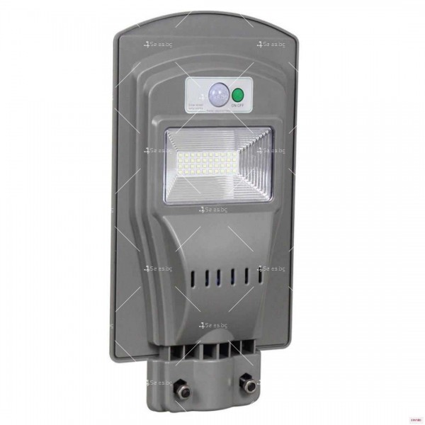 Соларна водоустойчива LED лампа за открито 40/60W H LED19 6