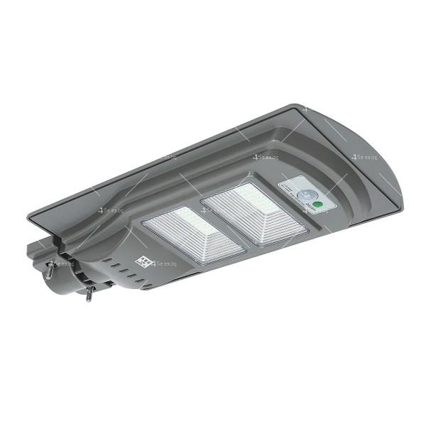 Соларна водоустойчива LED лампа за открито 40/60W H LED19 8
