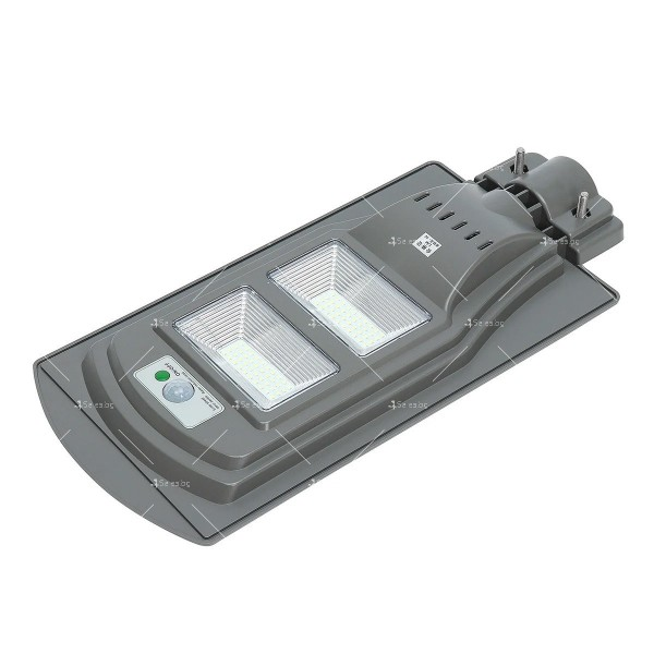 Соларна водоустойчива LED лампа за открито 40/60W H LED19 9