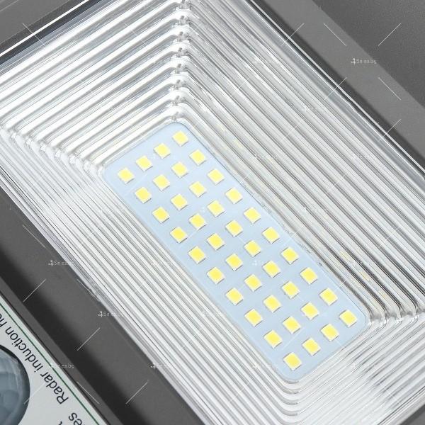 Соларна водоустойчива LED лампа за открито 40/60W H LED19 13