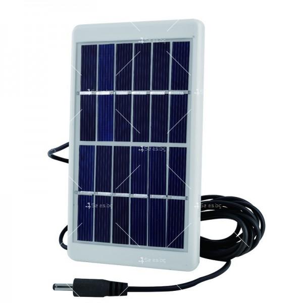 Соларна LED крушка H LED17 3