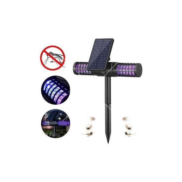Соларна лампа против комари TV535 2