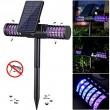 Соларна лампа против комари TV535 18