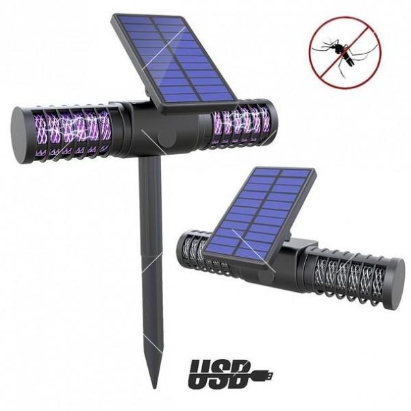 Соларна лампа против комари TV535 3