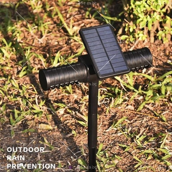 Соларна лампа против комари TV535 7