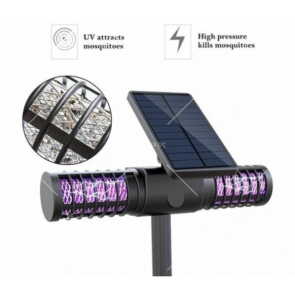 Соларна лампа против комари TV535 11