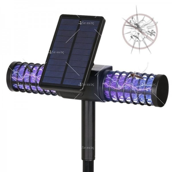 Соларна лампа против комари TV535 17