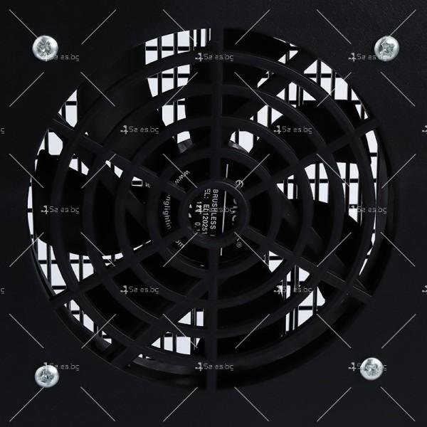 Мощна електрическа лампа против комари и други насекоми TV557 3
