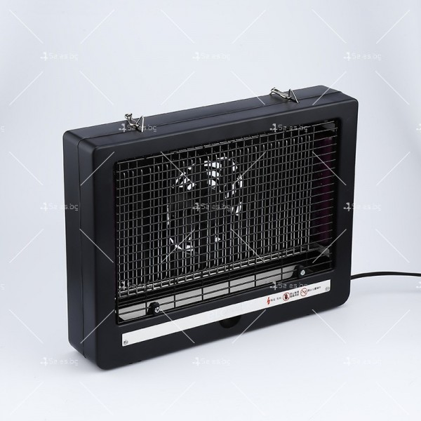 Мощна електрическа лампа против комари и други насекоми TV557 5