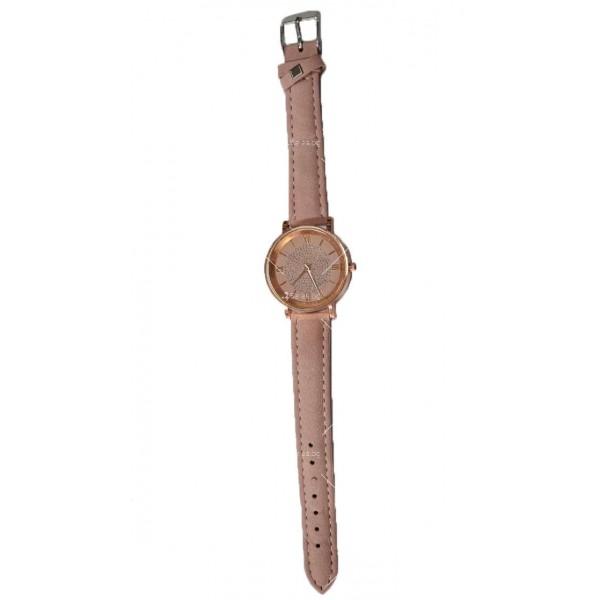 Класически дамски часовник в минималистичен стил W WATCH5 9