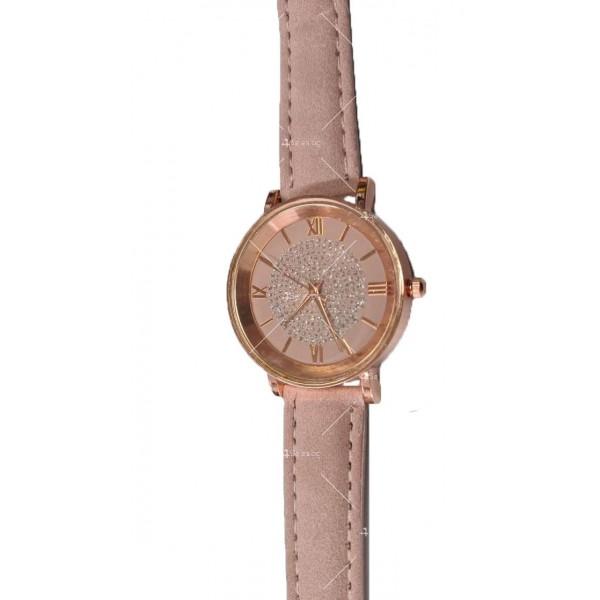 Класически дамски часовник в минималистичен стил W WATCH5 8
