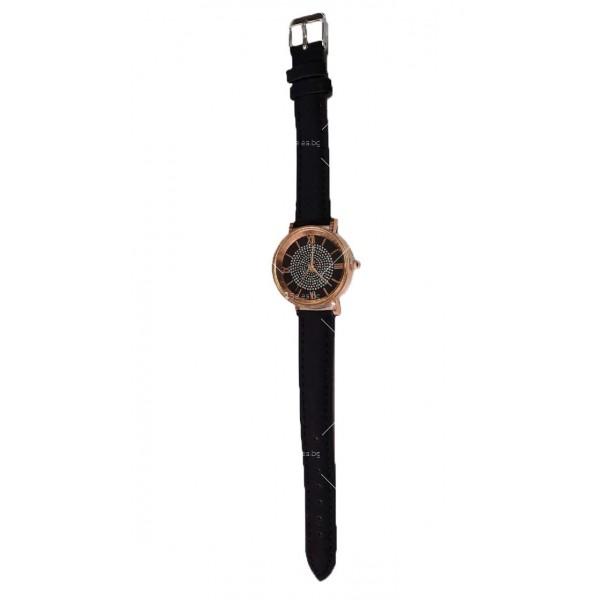 Класически дамски часовник в минималистичен стил W WATCH5 10