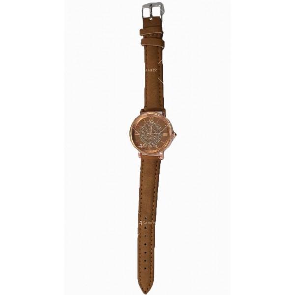 Класически дамски часовник в минималистичен стил W WATCH5 12