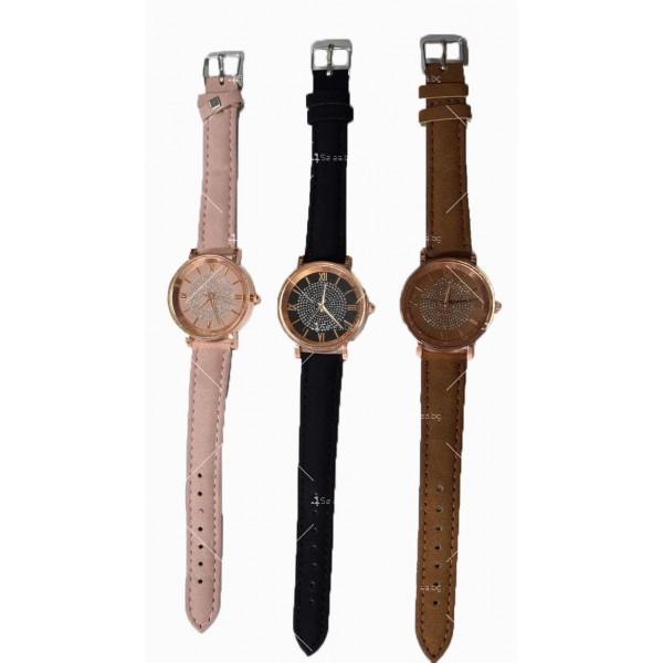 Класически дамски часовник в минималистичен стил W WATCH5 14