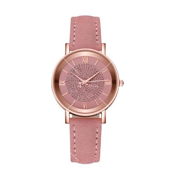Класически дамски часовник в минималистичен стил W WATCH5 3
