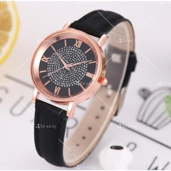 Класически дамски часовник в минималистичен стил W WATCH5 2