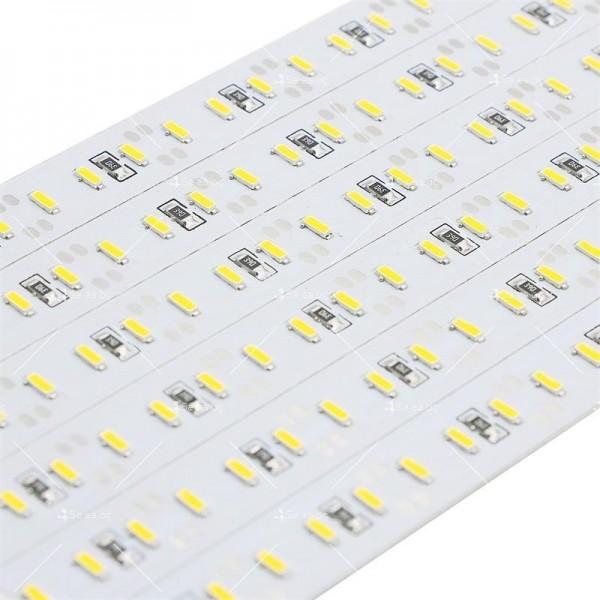 Твърда LED лента - 50 см или 100 см 2