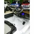 Акумулаторна кола тип Mercedes XMX – 815 отварящи врати 12 V 20
