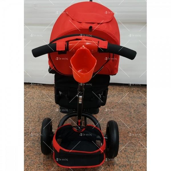 Детска триколка Lexus Trike T400 3