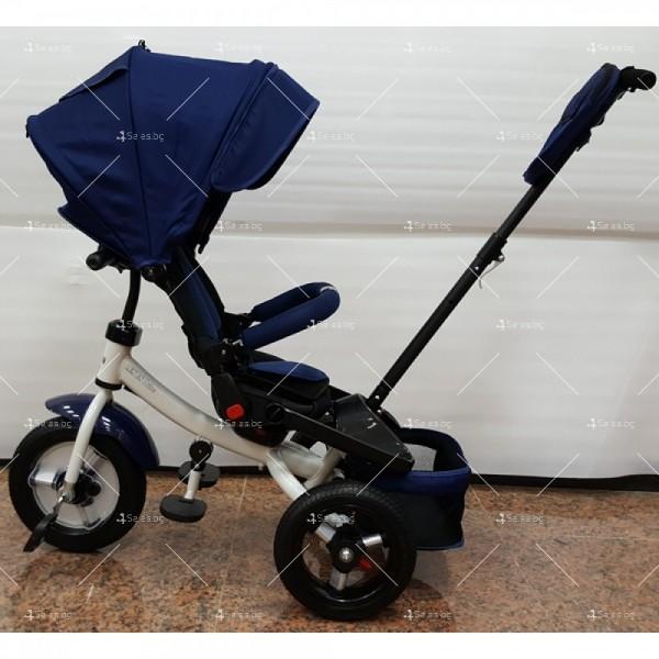 Детска триколка Lexus Trike T400 6