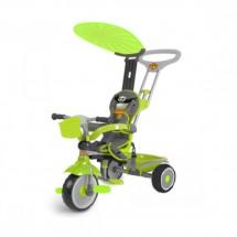 Детска триколка със стопер за педали Joy Auto
