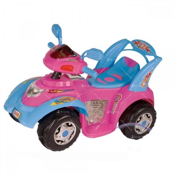 Детско акумулаторно бъги Joy Auto 2