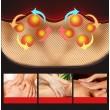 Шиацу 4D масажор за врат, гръб, плешки и рамене с функция затопляне TV95 8